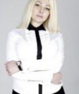 Семенова  Ольга  Семеновна