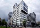 ЖК Atlantic Apartments от компании S.A. Ricci жилая недвижимость