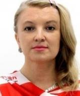 Краева Ольга Вадимовна