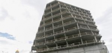 БЦ  Eightedges  откроется в I кв 2014 года