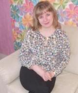 Вьюгина Ольга Владимировна