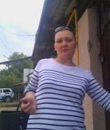 Высоцкая Ольга Владимировна