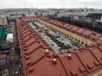 Никольский рынок на Садовой после многолетней реконструкции готовится к открытию — теперь это МФК с кафе и отелями