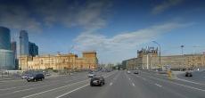 В Москве AEON построит жилье в промзоне в Кутузовском проезде