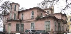 В историческом здании на Свердловской набережной откроется офисный центр