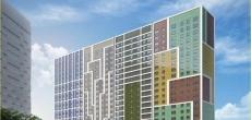 Получено разрешение на строительство ещё двух корпусов «Эталон-Сити»