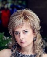 Полина Ольга Алкесеевна