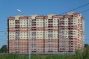 Фото ЖК Богородский от КОРТРОС. Жилой комплекс Bogorodskiy