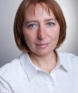 Фоменко Ольга Даниловна