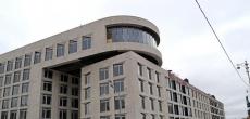 ГК «Интеко» завершила строительство клубного квартала «Balchug Residence» в центре столицы