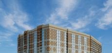 Четвертый корпус жилого комплекса «Муринский Посад» получил почтовый адрес
