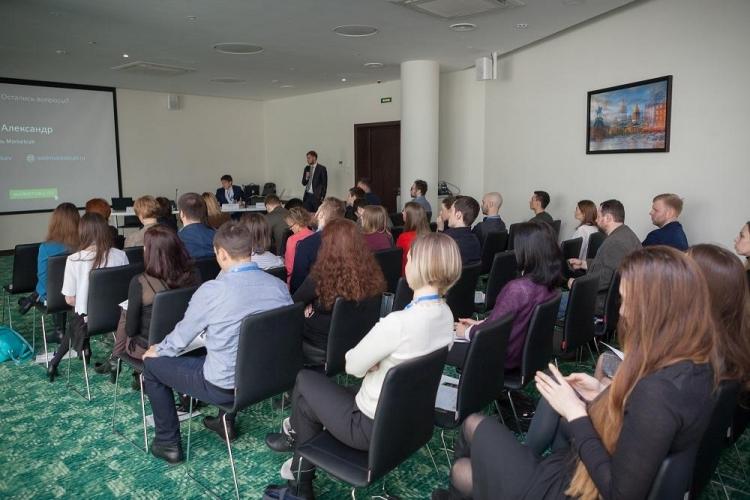 В Петербурге пройдет конференция «Тотальный Performance Based Marketing в девелопменте»