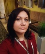 Ямских Виктория Васильевна