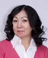 Зайцева Джанат Калыбаевна