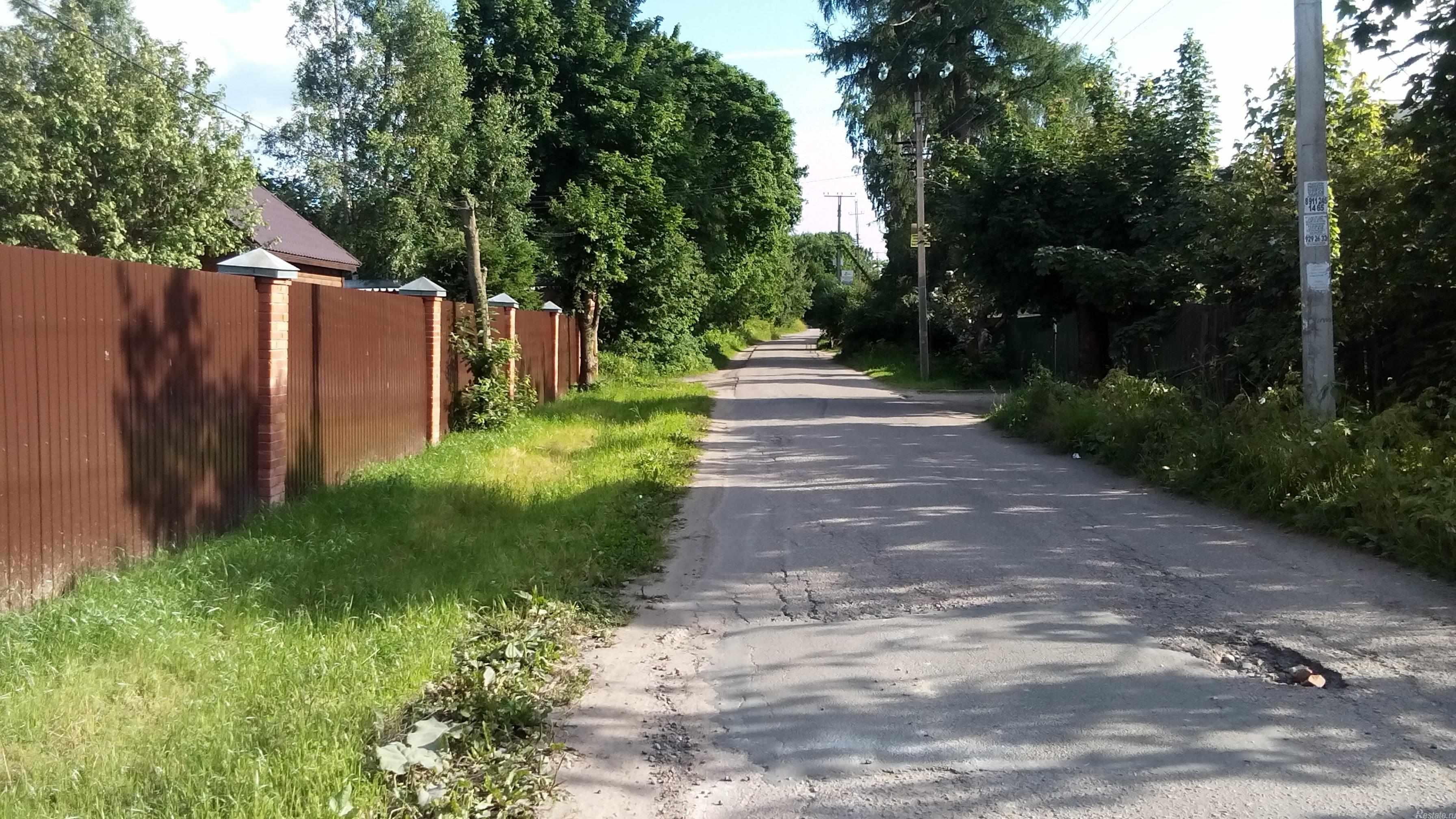 Продать Земельные участки, земля Ленинградская область,  Всеволожский, Токсово массив дп