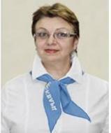 Буянова Лидия Павловна