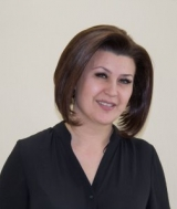 Чернышова Татьяна Геннадьевна