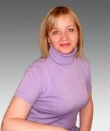 Александровская Светлана Анатольевна