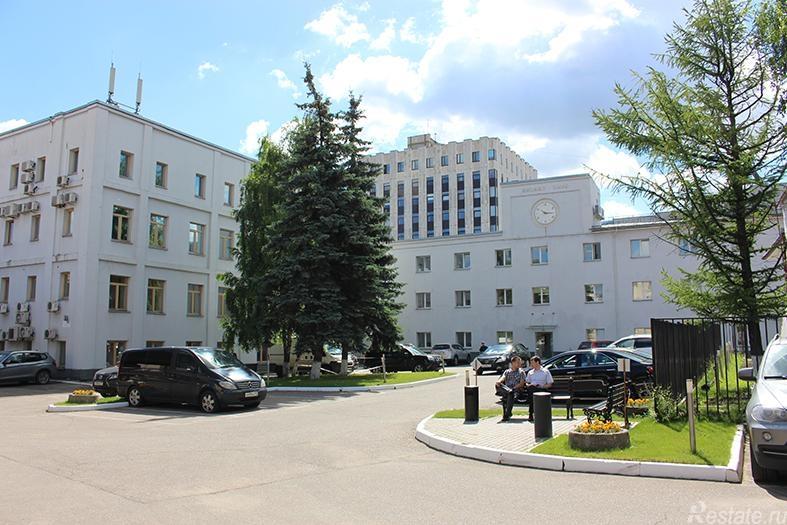 Сдать в аренду Офисы Москва,  Сокольники,  Преображенская площадь, Колодезный пер