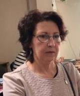 Лубянцева Антонина Александровна
