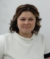 Исмагилова Гульнара Адгамовна