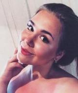 Ржанникова Евгения Александровна