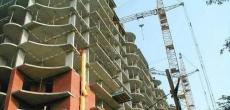 СУ-155 достроит несколько своих проблемных домов в Москве самостоятельно