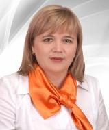 Винарская Виктория Владимировна