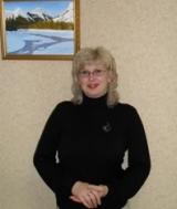 Аверина Марина Владимировна