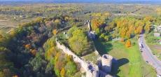 СК России проведет проверку по факту обрушения крепости Копорье в Ленобласти