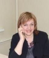 Трегубова Елена Андреевна