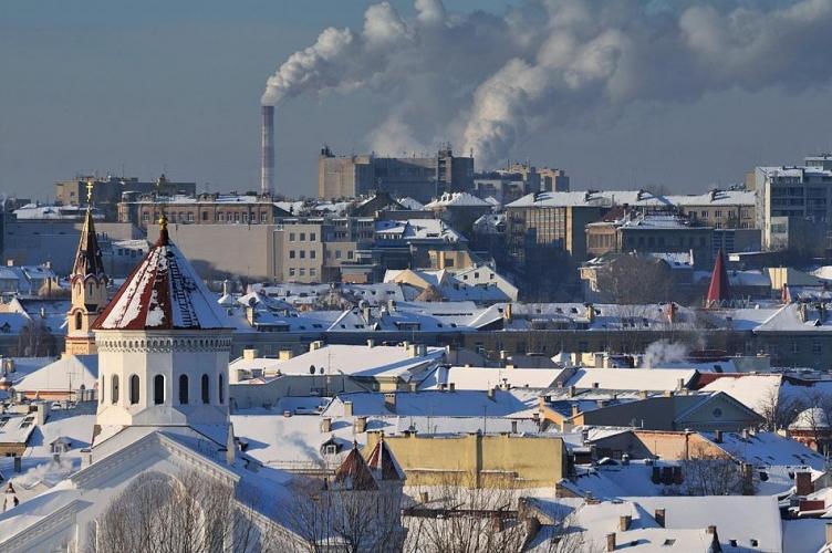 Рынки жилой недвижимости в странах Балтии в последнее время показывают значительный рост