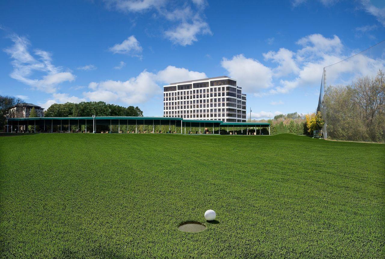 Фото ЖК Ambassador Golf Club Residence