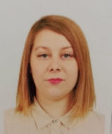 Шубина Анастасия Олеговна