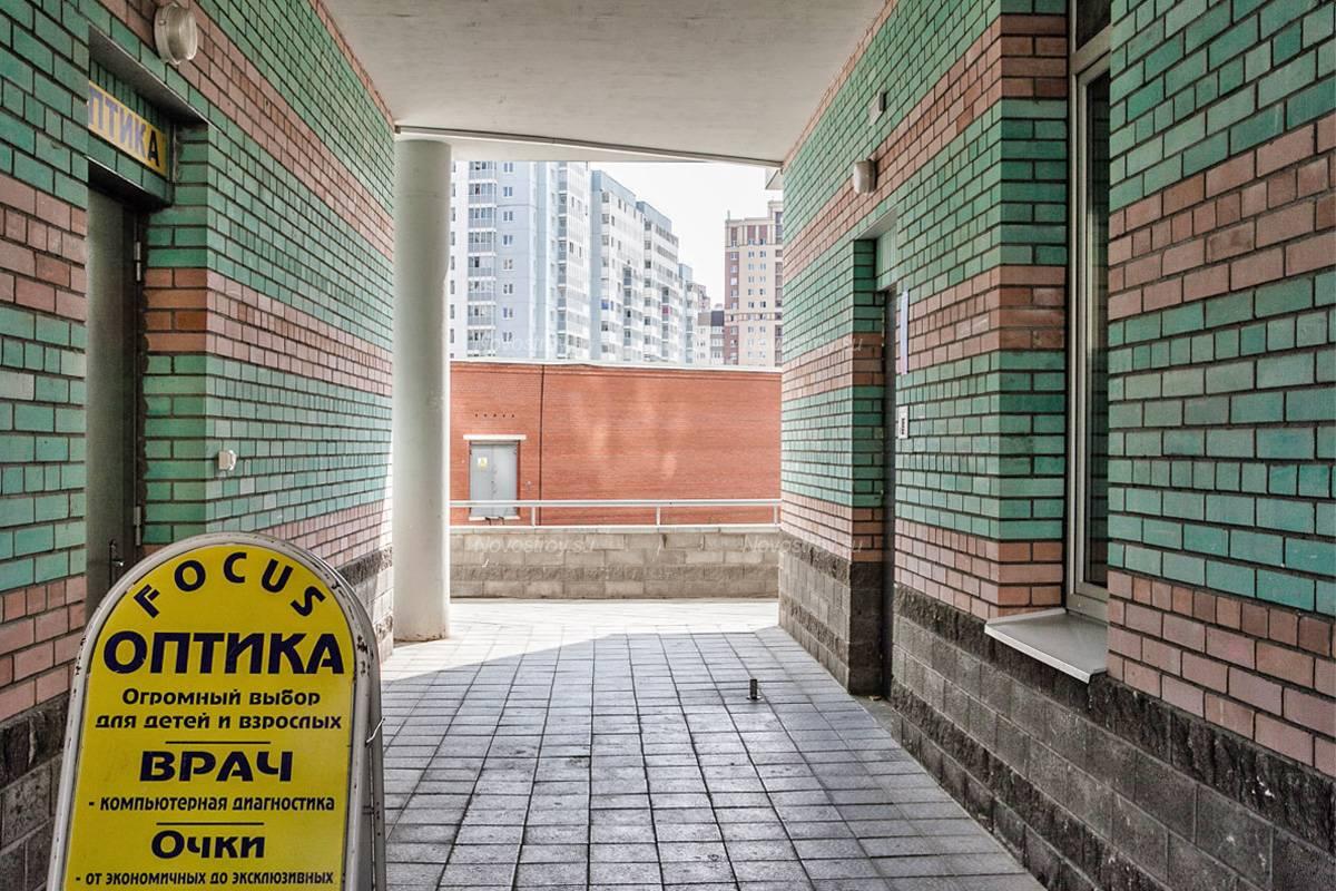 Фото ЖК Лахта