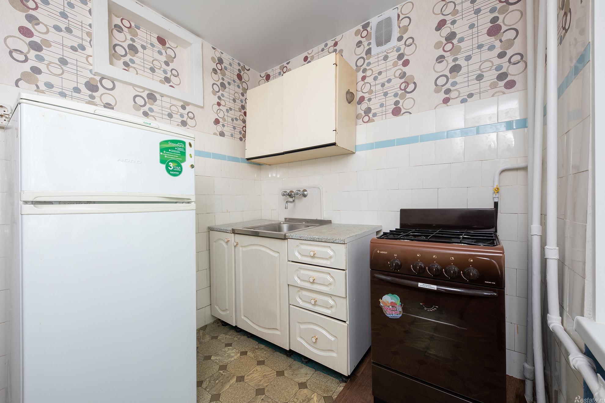 Продать Квартиры вторичка Санкт-Петербург,  Калининский,  Академическая, Бутлерова ул