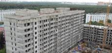 Достройка проблемного ЖК «Терлецкий парк» в Москве снова откладывается