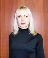 Горюнова Елена Владимировна