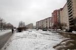 Фонд имущества Петербурга сдал в аренду участок под жилое строительство в Невском районе с превышением начальной цены в 1,5 раза