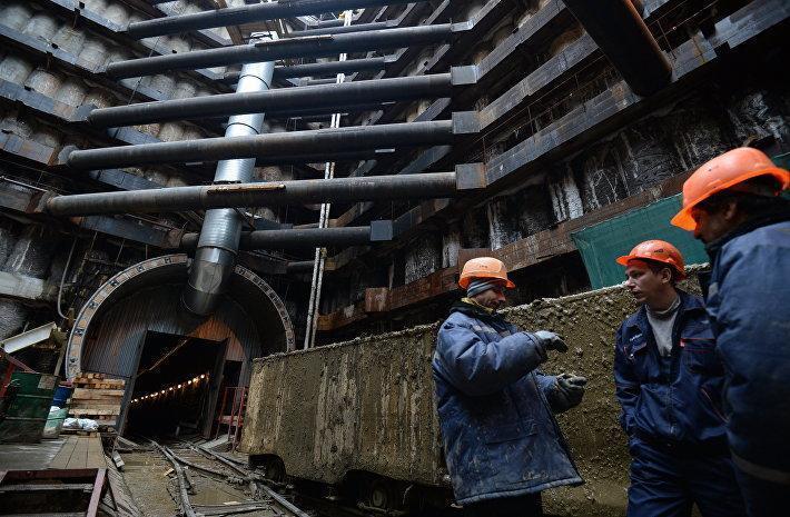 23% строителей уже столкнулись со снижением зарплат, 38% ожидают этого в ближайшем будущем