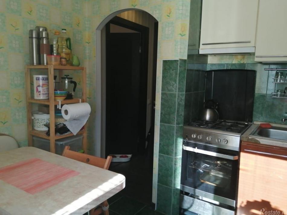 Продажа 2-комн квартиры на вторичном рынке Сестрорецк г, Токарева ул ,  д. 14,  к. а