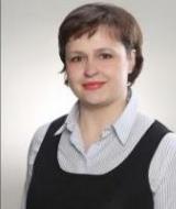 Щербакова Евгения Борисовна