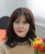 Алексахина Наталия Юрьевна