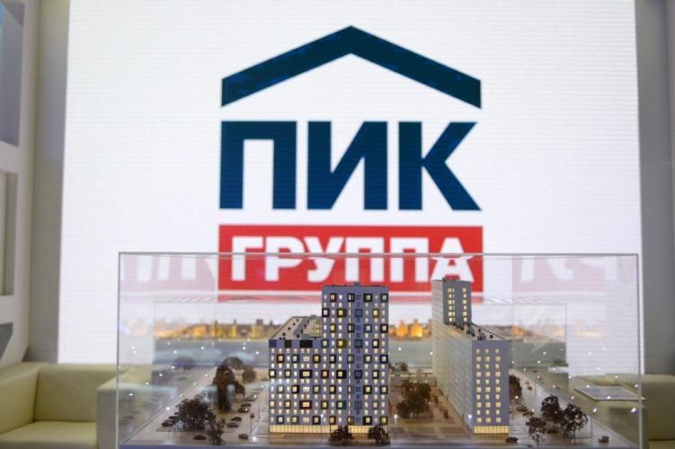 «ПИК» построит жилье в Кудрово, Янино и Новоселье