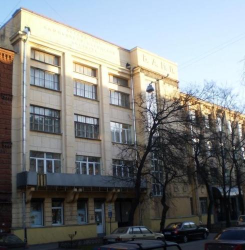 «Русал» пока не будет сносить Алюминево-Магниевый институт на 20-й линии под жилье