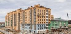 Долгострои Urban Group обещают завершить к 2022 году