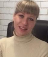 Сидельникова Екатерина Сергеевна