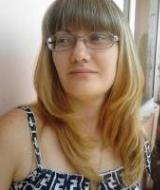 Выхольская Наталия Викторовна