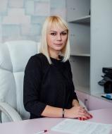 Купалихина Марина Петровна