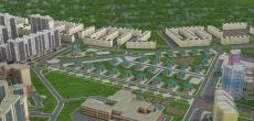 «Дальпитерстрой» продолжает благотворительный проект «Ольгинские приюты»